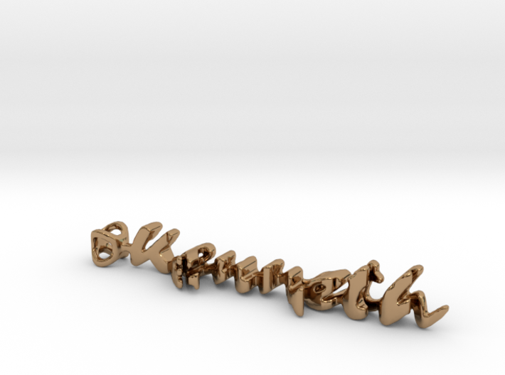 Twine Kenneth/Amber 3d printed