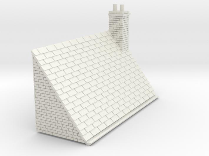Z-87-lr-comp-l2r-level-roof-rc-nj 3d printed