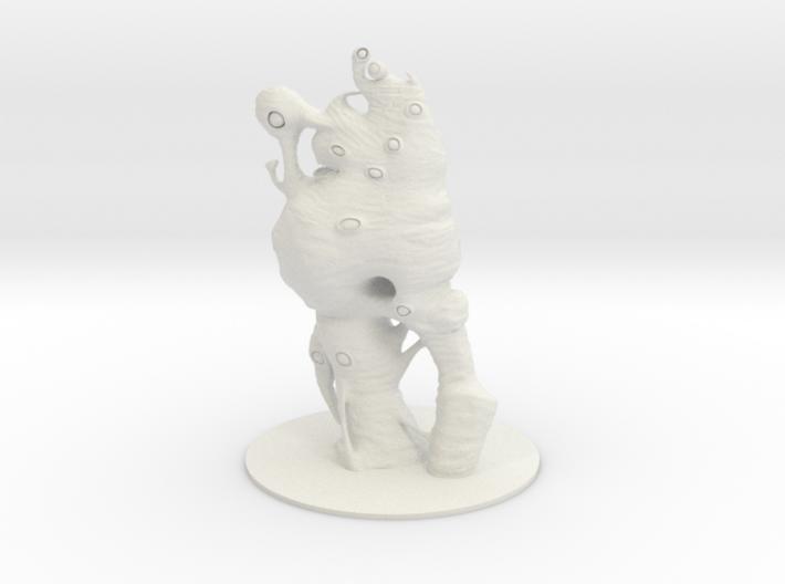 Juiblex 3d printed