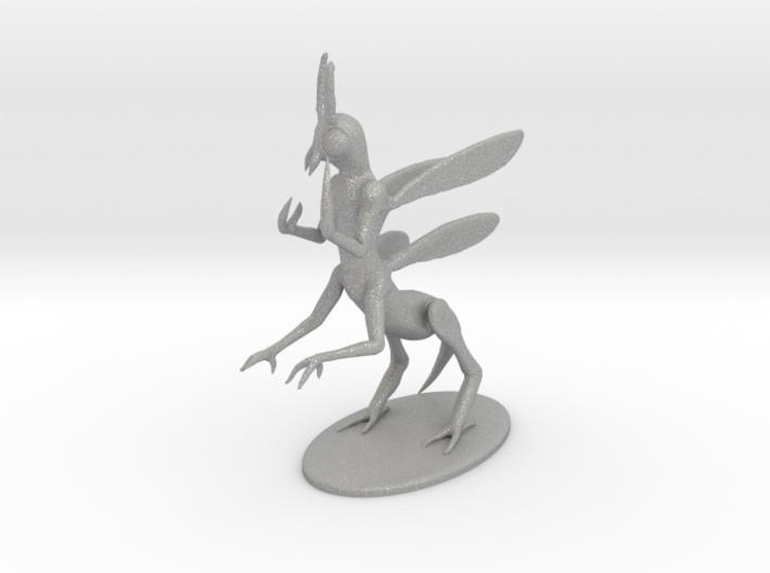 Gharton Miniature 3d printed