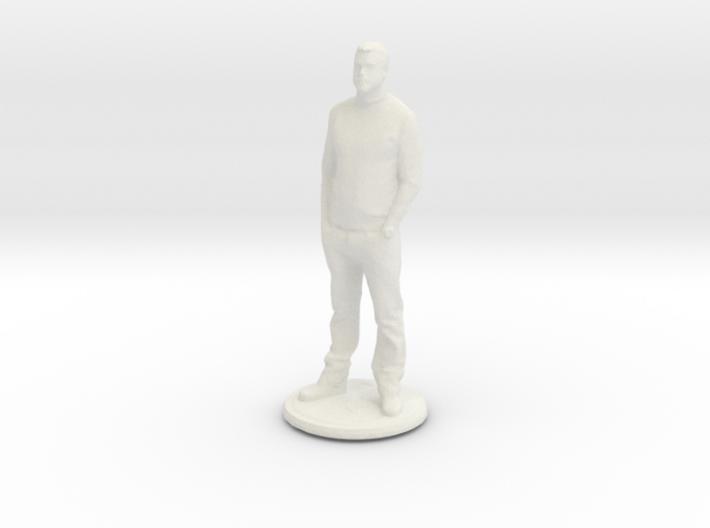 Printle C Homme 004 - 1/64 3d printed