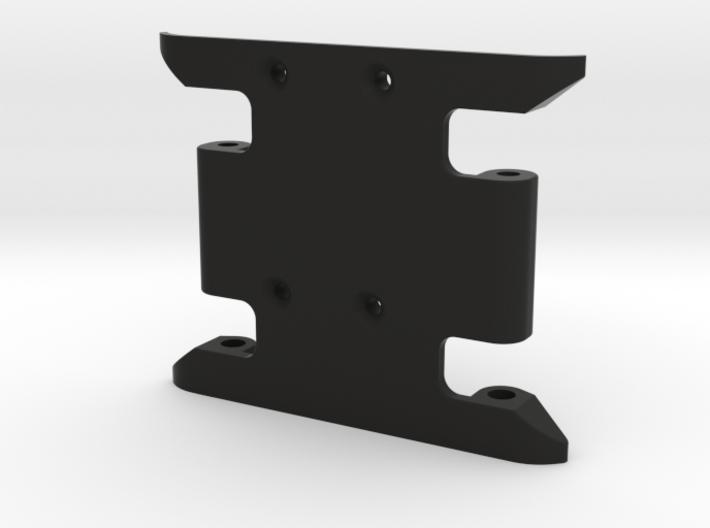 DravTech SuDuZero Skid 3d printed