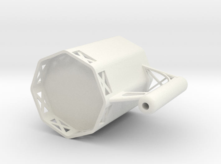 Building construction cup 3d printed