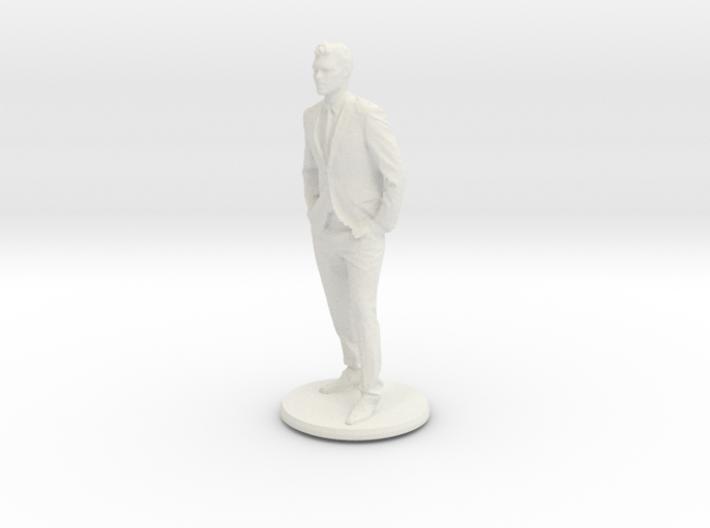 Printle C Homme 005 - 1/48 3d printed