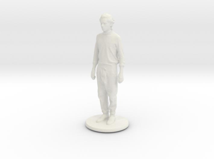 Printle C Homme 007 - 1/48 3d printed