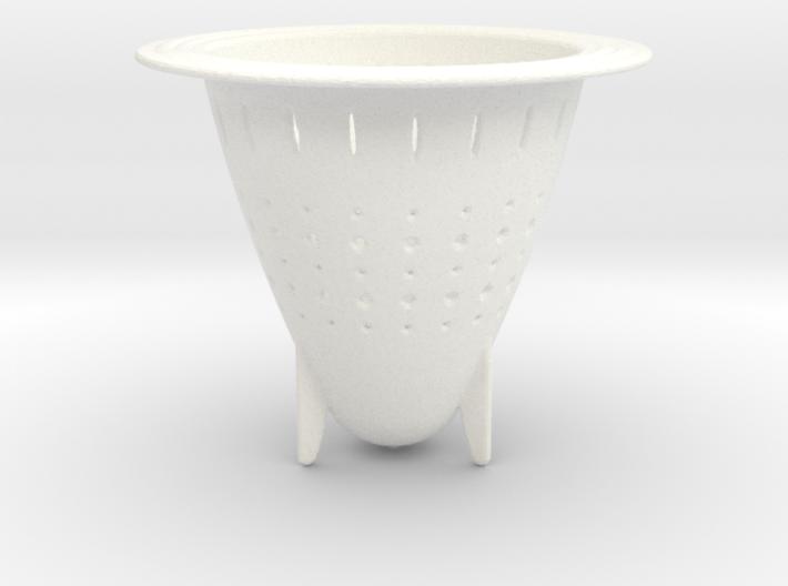 Water filter.stl 3d printed