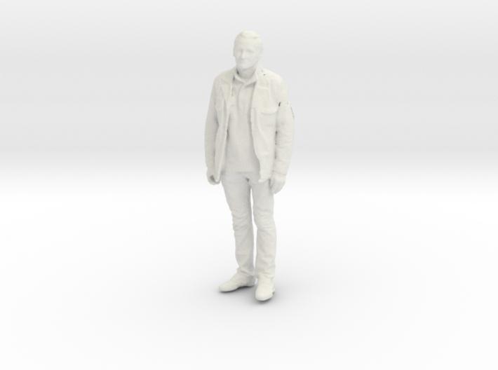 Printle C Homme 264 - 1/24 - wob 3d printed