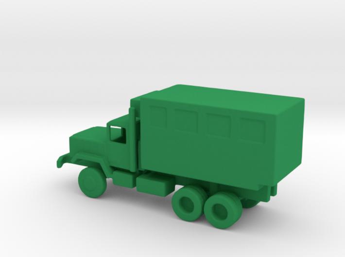 1/200 Scale M934 Van 3d printed