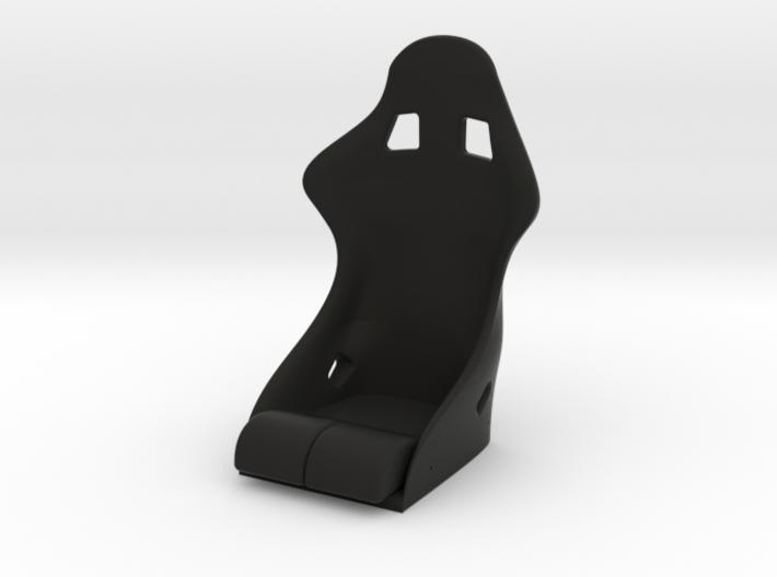 Race Seat S-REV Type - 1/10 3d printed