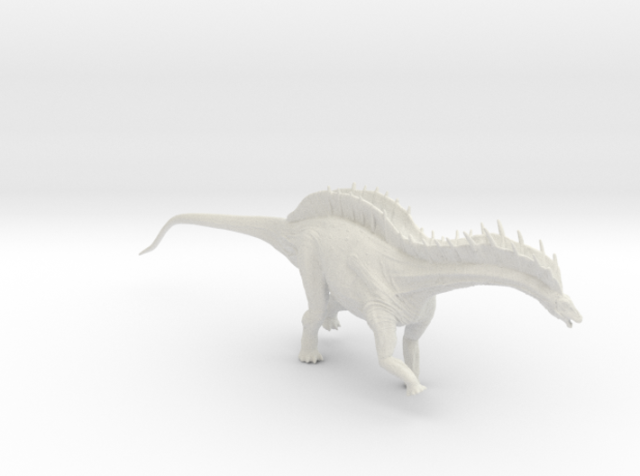 Amargasaurus (Medium/Large size) 3d printed