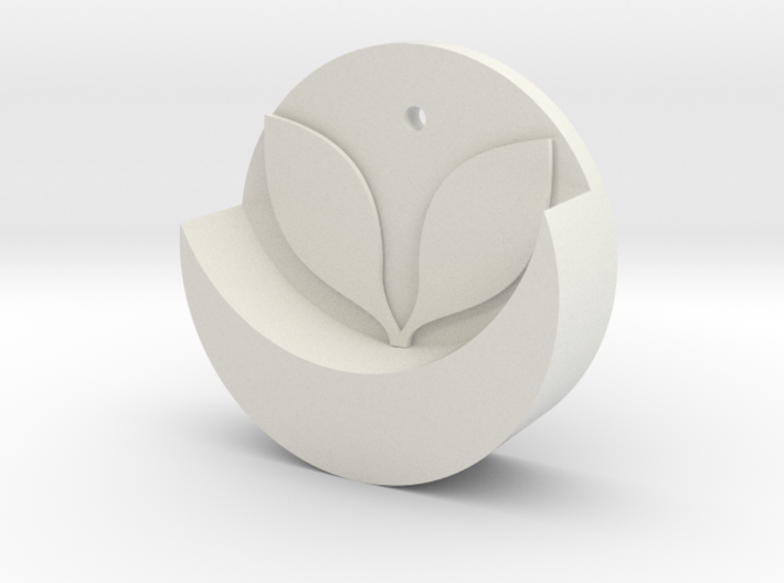 安心小睡燈Peace of mind nap light 3d printed