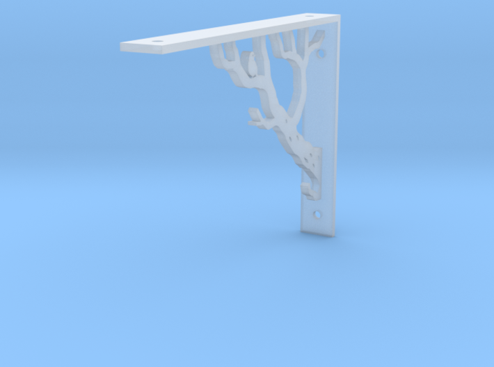 The Shelf racks 3d printed