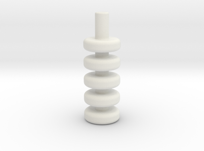 Relax 3d printed