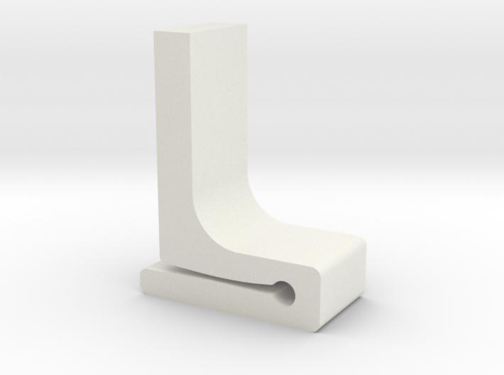 Für Anki Overdrive - Leitplanke Fuss V4 3d printed