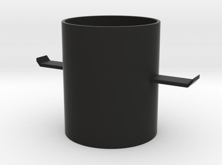 Airplane cup 3d printed