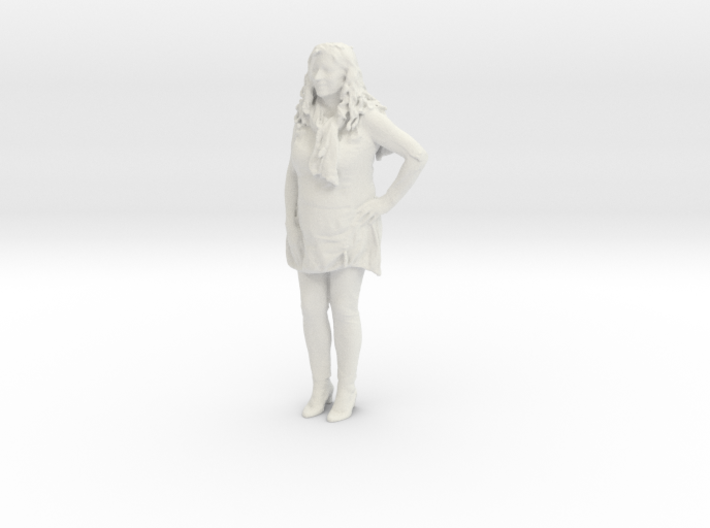 Pritnle C Femme 287 - 1/24 - wob 3d printed