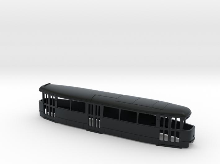 Tatra T1 Pantograph TT [body] 3d printed