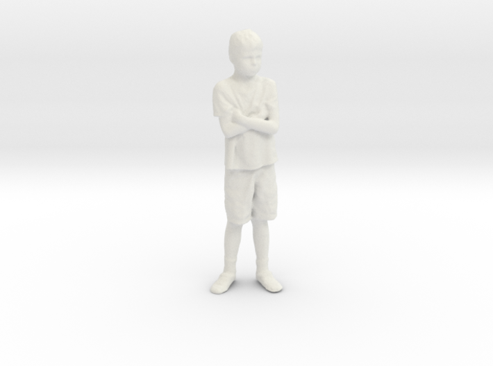 Printle C Kid 012 - 1/24 - wob 3d printed