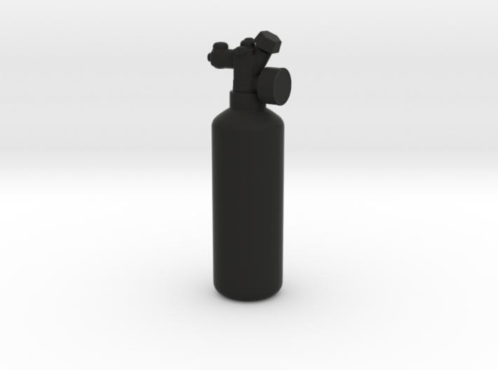 NOS Bottle - 1/10 3d printed