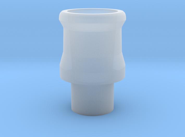 Driptip 3d printed