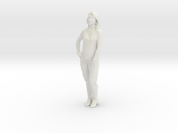 Printle C Femme 295 - 1/24 - wob 3d printed