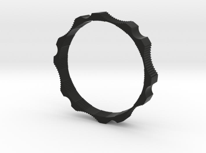 Voigtländer Nokton 50mm f1.5 Focus Ring (M39 LTM) 3d printed