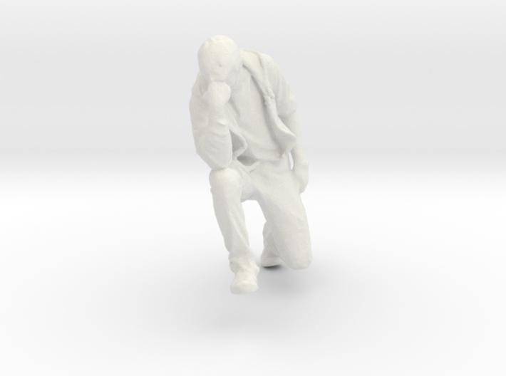 Printle C Homme 209 - 1/24 - wob 3d printed