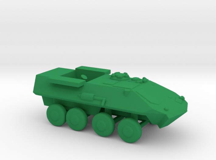 1/200 Scale LAV-25 M (Mortar) 3d printed