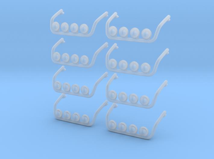 1/87 LB/Ss/4r/TiSm 3d printed