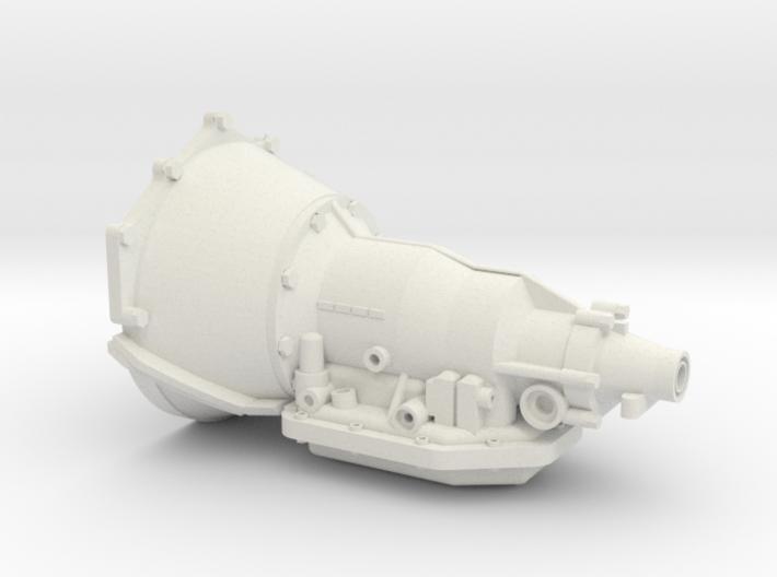 Reid Turbo400 1/18 3d printed