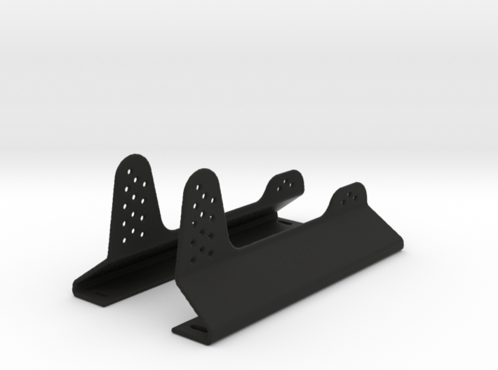 Race Seat Anchoring Kit - Type 1 - 1/10 3d printed
