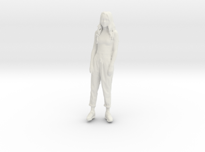Printle C Kid 034 - 1/24 - wob 3d printed