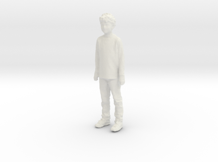 Printle C Kid 040 - 1/24 - wob 3d printed