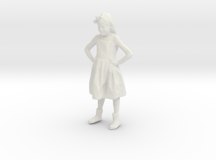 Printle C Kid 043-w/o base 3d printed