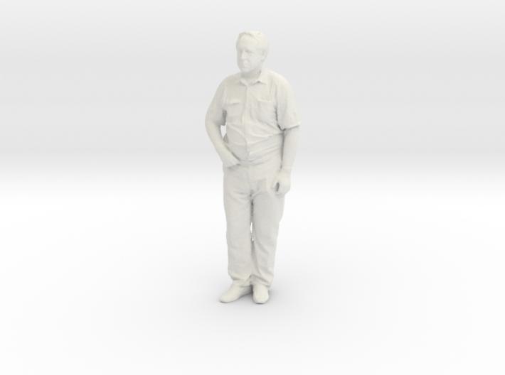 Printle C Homme 355 - 1/24 - wob 3d printed