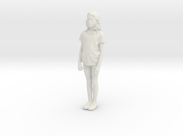 Printle C Kid 045 - 1/24 - wob 3d printed
