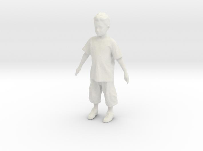 Printle C Kid 046 - 1/24 - wob 3d printed