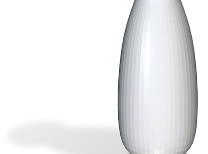 water/ milk bottle 3d printed