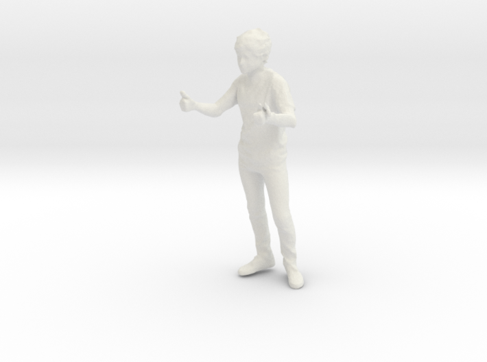 Printle C Kid 048 - 1/24 - wob 3d printed