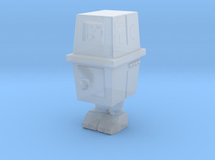 PRHI Star Wars Gonk Droid 25 mm scale 3d printed