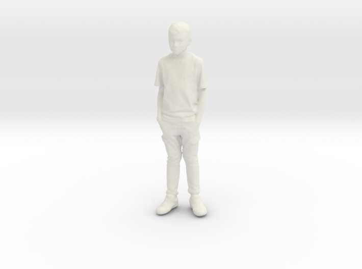 Printle C Kid 050 - 1/24 - wob 3d printed