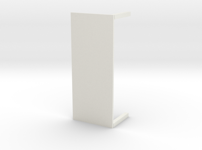 長桌.x3d 3d printed