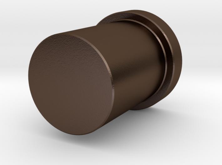 Mario water tube penholder 3d printed