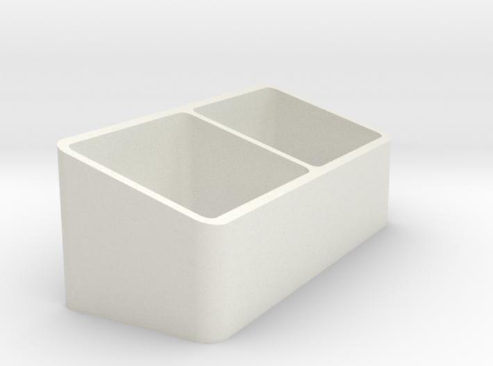 Storage Box 3d printed