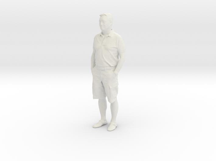Printle C Homme 377 - 1/24 - wob 3d printed