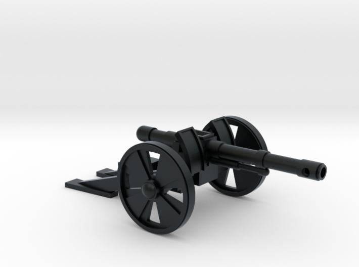 Light Artillery - Top Loading 3d printed