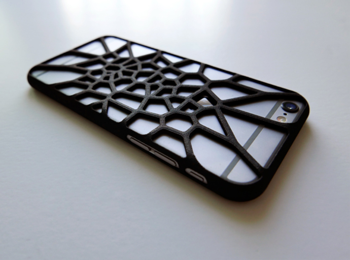 iPhone 6 / 6S case_Cell Division 3d printed
