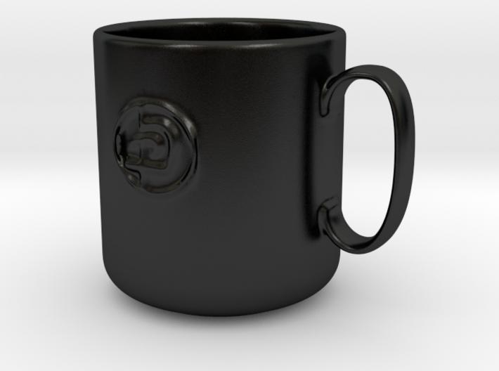 Krav Maga Mug 3d printed Drink like a bad ass