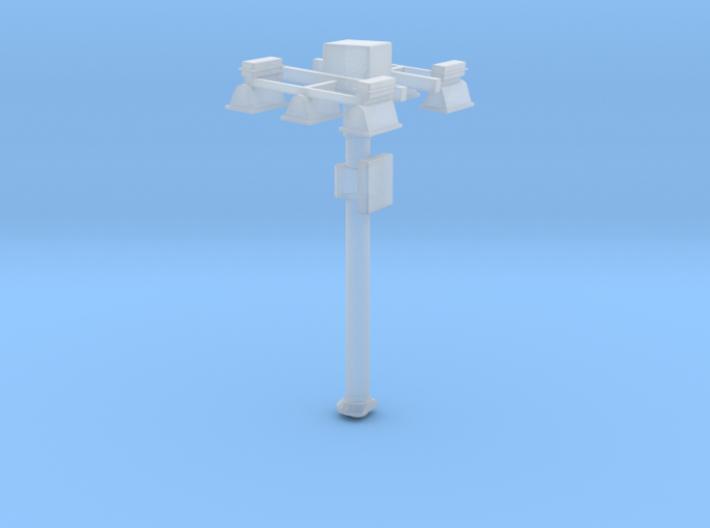 Lichtgiraffe für AB 3d printed