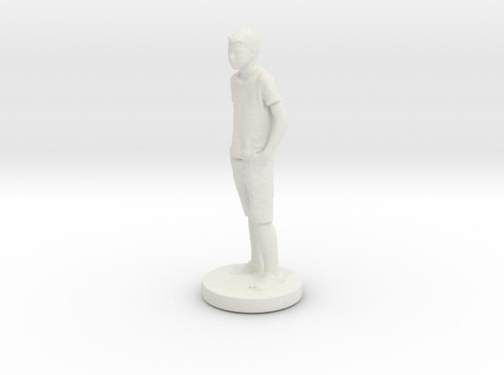 Printle C Kid 021 - 1/24 3d printed
